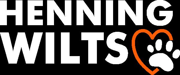 Henning Wilts Tierarzt logo